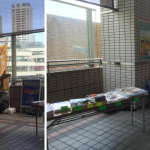 地方物産PRイベント(鴨川)
