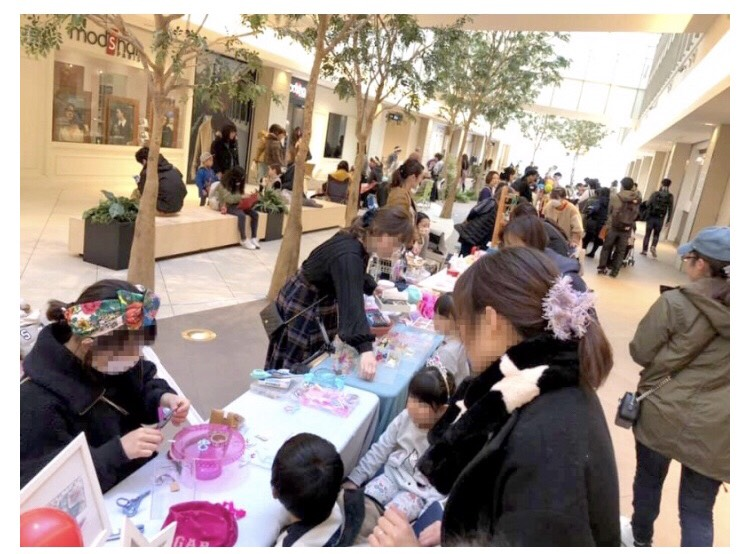 4月28日(日)、4月29日(祝・月)スタラ☆ハンドメイドマーケットが開催されます♪